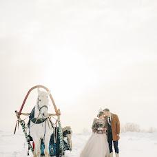Свадебный фотограф Мария Левицкая (mlevitska). Фотография от 31.03.2019