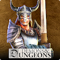Dungeons and Demons  - RPG Quest icon