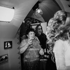 Wedding photographer Elizaveta Adamyan (LizaLove). Photo of 09.11.2017