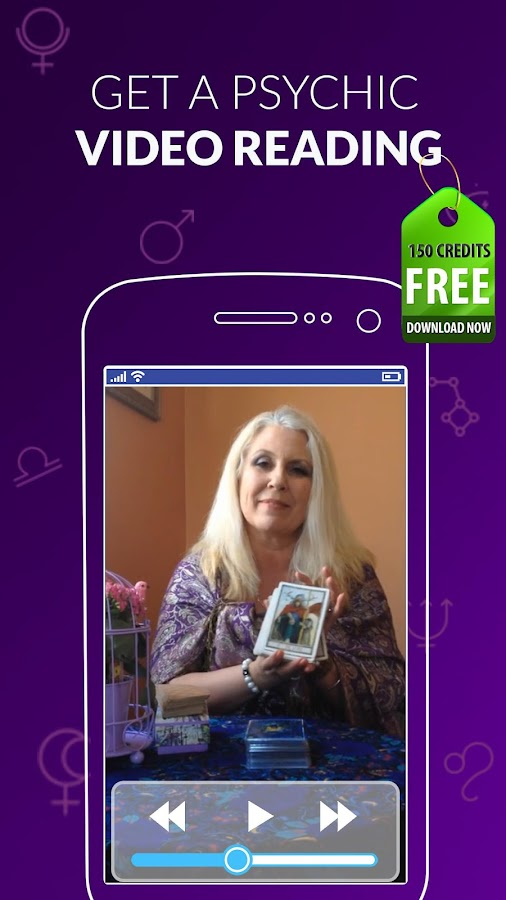 My Tarot Advisor: Video Tarot- screenshot