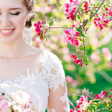 Wedding photographer Anna Khudokormova (AnnaXD). Photo of 20.04.2018