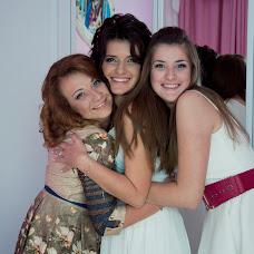 Wedding photographer Tanya Kuzin (TaniaKyzin). Photo of 21.11.2014