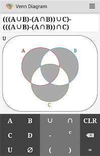 Venn diagram apps on google play screenshot image ccuart Image collections