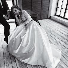 Wedding photographer Sergey Yudaev (udaevs). Photo of 15.11.2017
