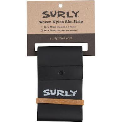 Surly 65mm Woven Nylon Rim Strip for Clown Shoe alternate image 3