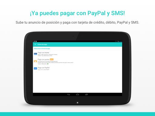 Segundamano.mx screenshot 9