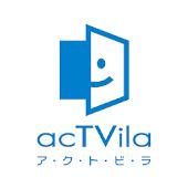 アクトビラ動画プレイヤー