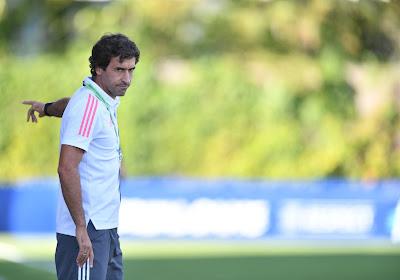 Un club allemand fait les yeux doux à Raúl