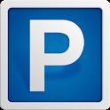 Risør Parkering icon