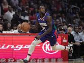 LA Clippers doen wat ze moeten doen, Lonzo Ball haalt het van Stephen Curry na pittig duel