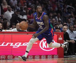 Jae'Sean Tate en de Houston Rockets kunnen de LA Clippers niet verrassen, nederlaag voor Milwaukee Bucks