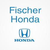Fischer Honda
