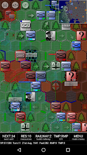 Eastern Front: Conflict-series- screenshot thumbnail