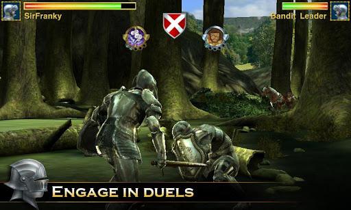 Knight Storm screenshot 10