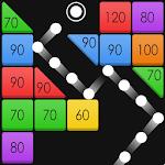 Balls ✪ Break More Bricks 2 : Puzzle Challenge Icon