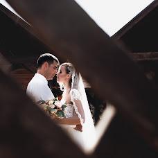 Wedding photographer Ulyana Fedorchenko (Fedorchenko92). Photo of 28.08.2017