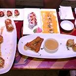 incredible food from Suviche in Miami in Miami, Florida, United States