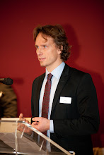 Photo: John Stauffer from the Equality Ombudsman (Sweden)