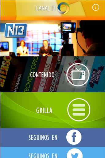 San Luis TV