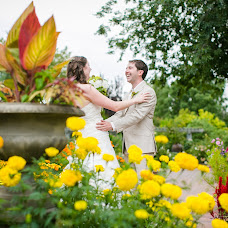 Wedding photographer Jared Wilson (jaredwphoto). Photo of 02.07.2014