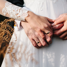 Wedding photographer Joanna Olejnik (whitedreamstudio). Photo of 16.02.2017