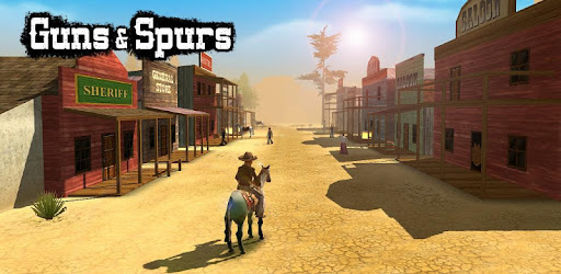 Guns and Spurs for PC