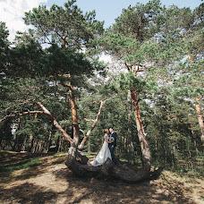 Wedding photographer Andrey Radaev (RadaevPhoto). Photo of 05.06.2016