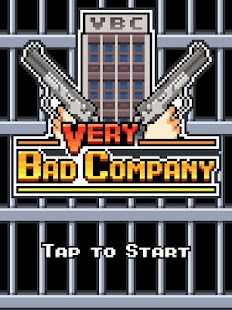 Very Bad Company Screenshot