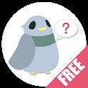 성격 분석, 새를 통해 알아보는 나의 성격-애니어버드 icon