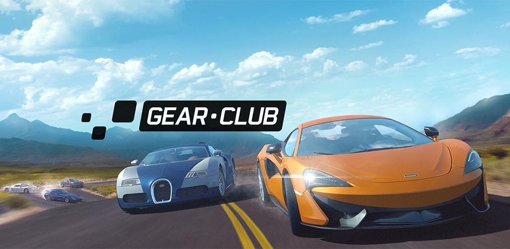 Gear Club - True Racing 1 23 0 Apk + OBB Download - com edengames