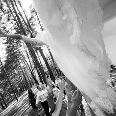 Wedding photographer Aleksey Gorodilov (AlexZoom). Photo of 20.09.2017