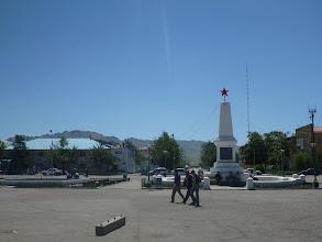 Photo: Olgijské náměstí