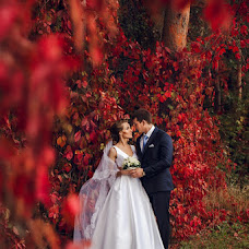 婚礼摄影师Olga Lisova(OliaB)。11.06.2015的照片