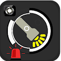 Alert lights~feux d'alerte icon