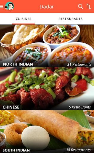 Foody Amma - Order Food Online