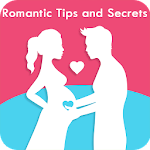Romantic Tips and Secrets Icon