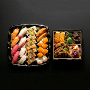 Minami Platter for Two