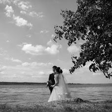 Wedding photographer Artem Berebesov (berebesov). Photo of 04.01.2019