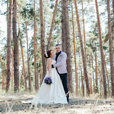 Wedding photographer Tanya Gazizova (tanua1). Photo of 03.11.2017