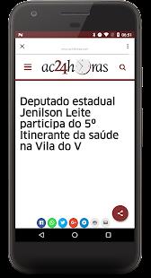 ac24horas - Notícias do Acre - náhled
