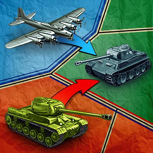 Strategy & Tactics: WW II Icon