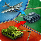 Strategy & Tactics: WW2 icon