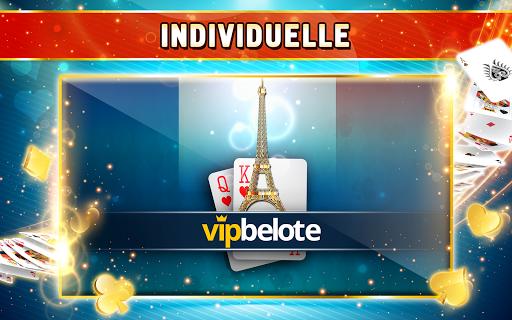 Belote Offline - Single Player Card Game screenshots 11