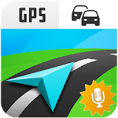GPS Voice Navigation & Maps