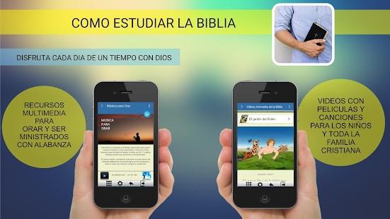 Como estudiar la Biblia - náhled