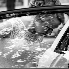 Wedding photographer Liliya Abzalova (Abzalova). Photo of 06.11.2016