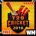 T20 Cricket 2016 icon