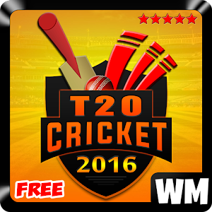 T20 Cricket 2017 for PC and MAC