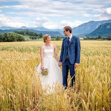 Wedding photographer Markus Pichler (MarkusPichler). Photo of 11.05.2019