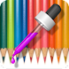 Color Picker for Artists